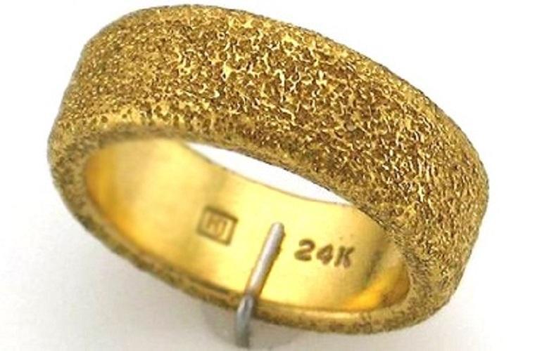Что такое карат золота