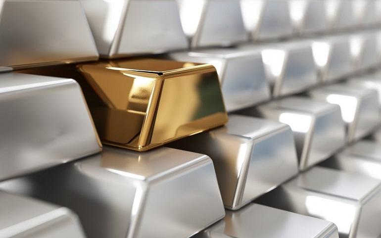 Металлы дороже золота и платины
