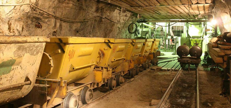 Добыча золота в России: месторождения и список предприятий