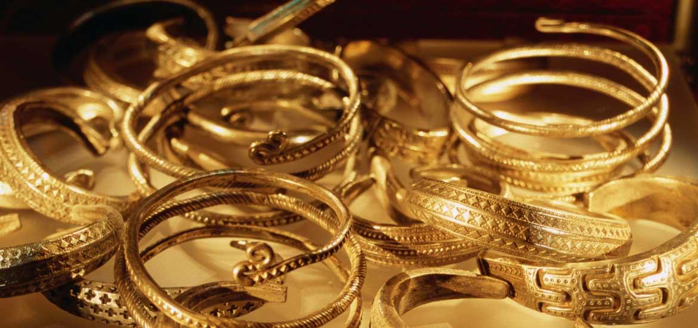 Как определить золотое кольцо или нет