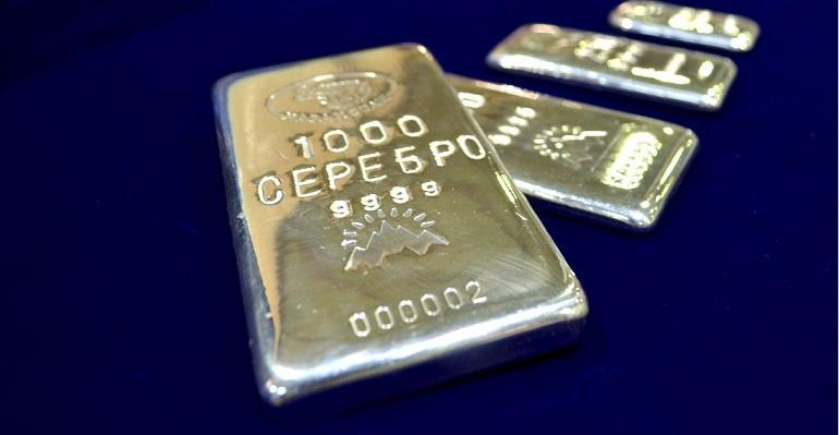 Изображение - Где лучше купить серебро в слитках Mernyj-slitok-serebra