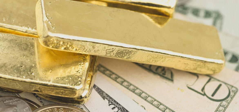 Курс золота в Сбербанки и от чего он зависит